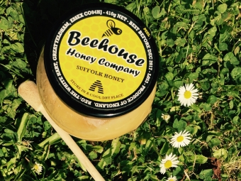 Beehouse honey