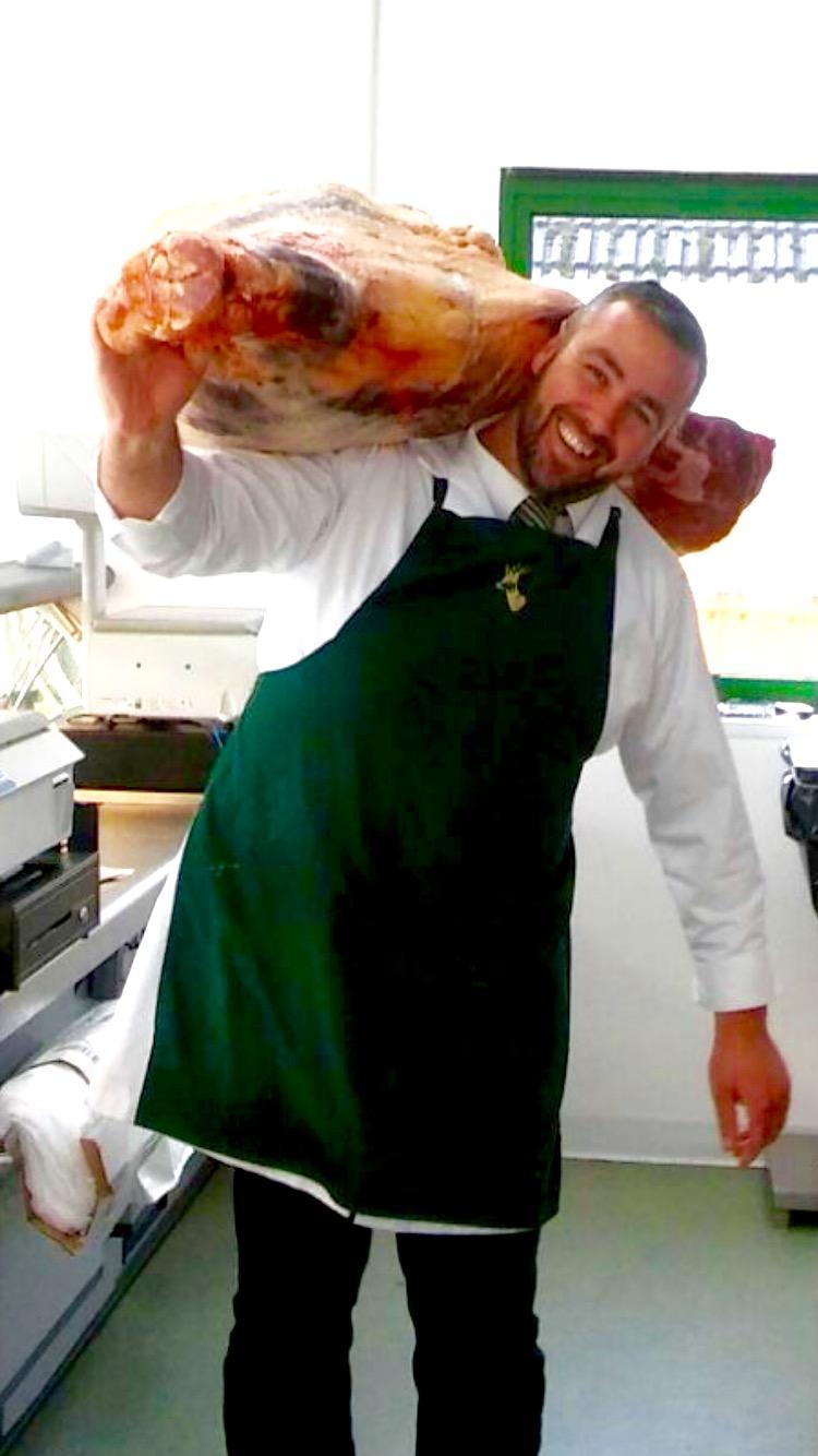 !elmswell Butchers